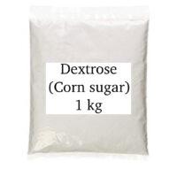 Dextrose or Corn sugar 1kg