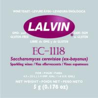 Lalvin EC-1118