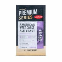 LalBrew BRY-97™ – West Coast Ale Yeast