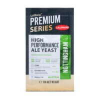 LalBrew Nottingham™ – High Performance Ale Yeast