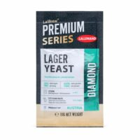 LalBrew Diamond™ – Lager Yeast