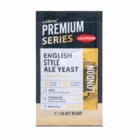 LalBrew London™ – English-Style Ale Yeast