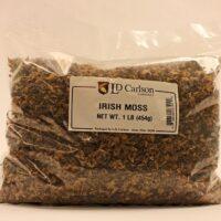 L.D. Carlson – Irish Moss