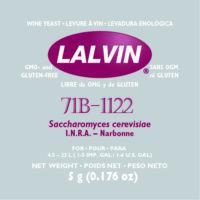 Lalvin 71B-1112
