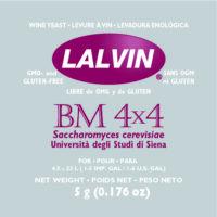 Lalvin BM4x4