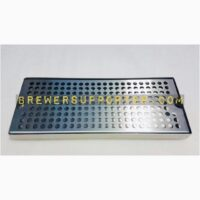 Drip Tray SS 30*12.7cm