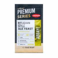LalBrew Abbaye™ – Belgian Ale Yeast