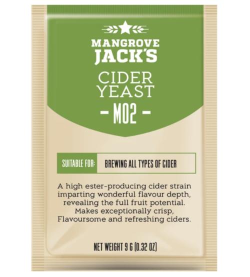 M02 Cider Yeast