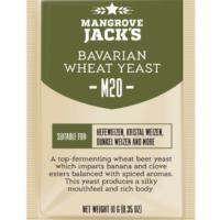 M20 Bavarian Wheat Yeast