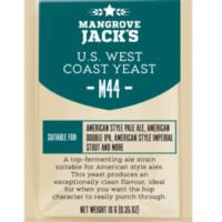M44 US West Coast Yeast