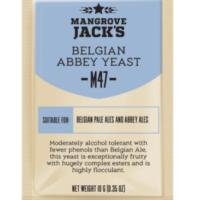 M47 Belgian Abbey Yeast