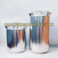 10 - 15 l. Clean Keg (A,D,S)
