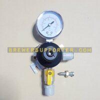 Co2 regulator wall speedfit 1W-02