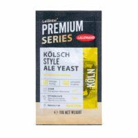 LalBrew Köln™ – Kölsch Style Ale Yeast