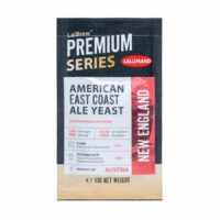 LalBrew New England™ – American East Coast Ale Yeast