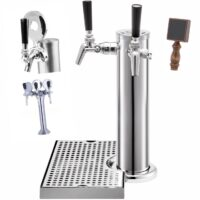 Beer, Coffee Tower & Drip tray